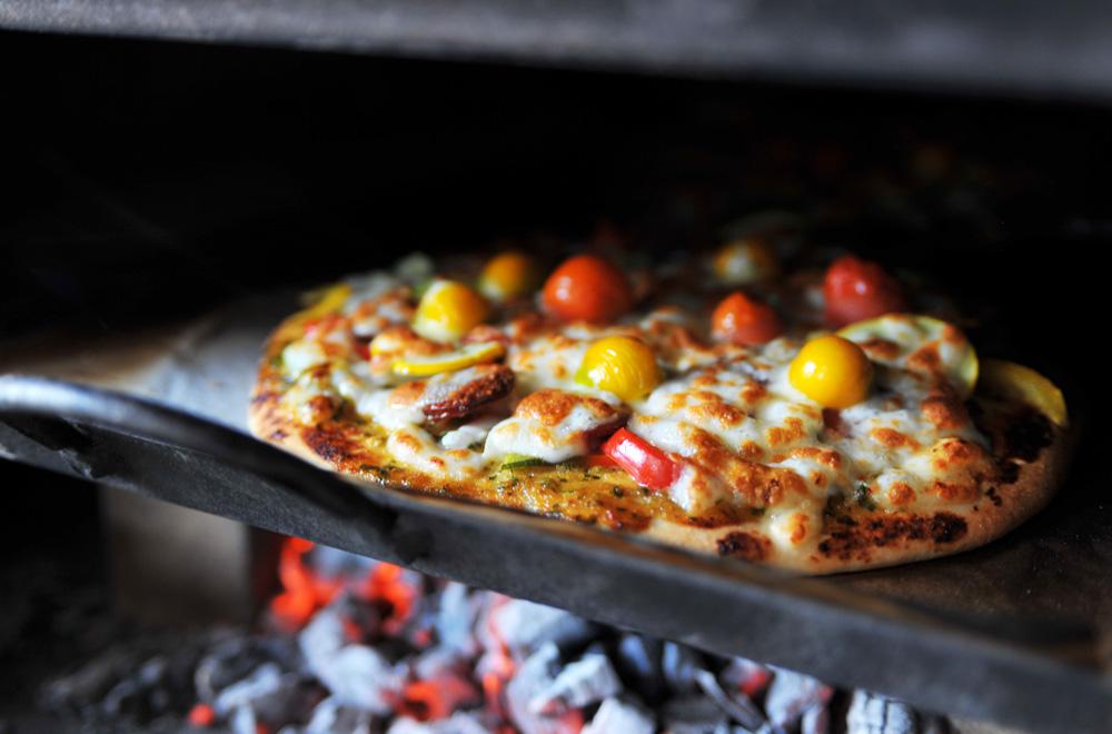 オリジナル「ピザ作り」体験!2