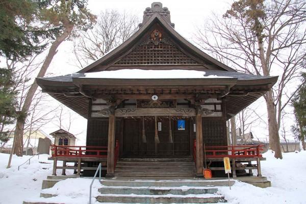 藤崎八幡宮3