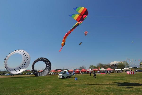国際交流凧フェスタ2