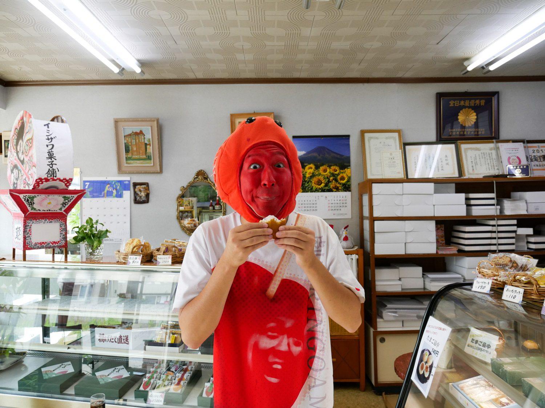藤崎町 グルめぐりスタンプラリー2017 スイーツ・地産食材・ベーカリー編