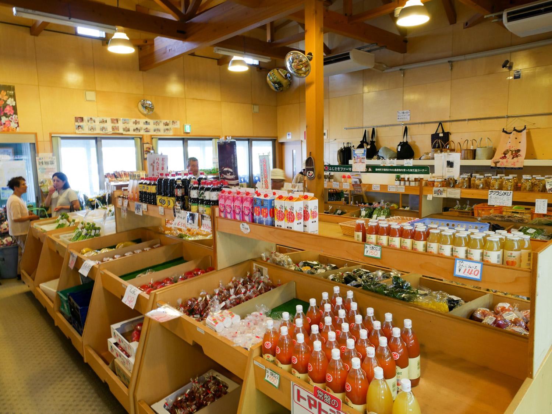 藤崎町 グルめぐりスタンプラリー2017 食彩ときわ館(現ふじさき食彩テラス)